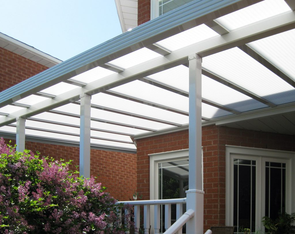 Sunspace Acrylic Roof Systems Offer The Protection You Need, While  Complimenting The Style Of Your Home. At Sunspace, We Have You And Your  Family Covered!